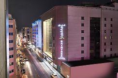 Raintree Rolla Hotel Dubai