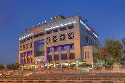 Fortune Grand Hotel Dubai